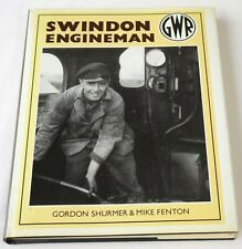 More details for swindon engineman gwr - by gordon shurmer  & mike fenton