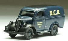 ClassiX em76625 FORD e83w VAN-NATIONAL Coal Board 1/76 NUOVO IN SCATOLA-t48 POST