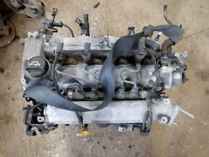 2007-2012 HYUNDAI I30 1.6 CRDI (BREAKING) ENGINE COMPLETE WITH FUEL SYSTEM