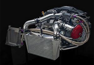 HKS BOLT ON TURBO KIT for Toyota FT86 FRS BRZ FA20 ZN6 ZC6 11001-KT001