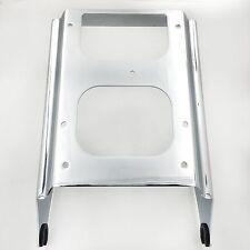 Chrome Detachable Tour-Pak Luggage Rack For 09-13 Harley Touring FLHX FLTR FLHT