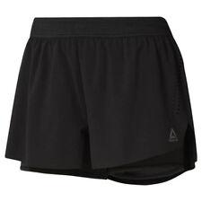Reebok Ce4543 Pantalones Cortos Mujer