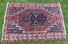 tapis ancien 188 x 126 cm  (6)