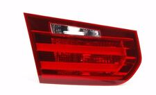 BMW 3 SERIES SEDAN F30 2012-2015 INNER TAILLIGHT TAIL LIGHT REAR - LEFT