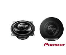 Pioneer TS-G1020F en Coche Sonido Altavoces De Coche Coaxial 10cm 2-Way 210W Serie G