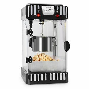 Klarstein Volcano - Machine Of Popcorn Of Corn, Retro, Palomitero, 300 W
