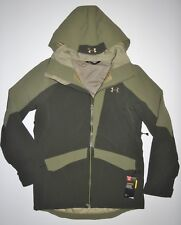 Under Armour Mens Storm OS Better Boundless Ski Snowboard Shell Jacket L $250