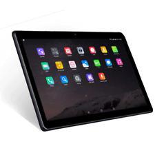 10.1'' PC Tablette Android 6.0 Octa Core 64GB 10INCH HD WiFi Dual SIM 4G