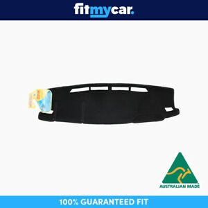 Dash Mat For Toyota Fortuner 2015-New SUV Dashboard Cover Black