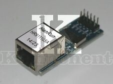 Mini Modulo Ethernet ENC28J60 Compatibile Arduino Raspberry