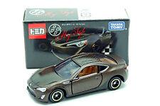 トミカ Tomy Tomica Toyota 86 Scale 1 : 60 My Style