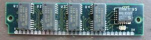 Hitachi HM514402AS7 4MB 70ns 30Pin Parity SIMM