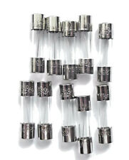 FUSE 3.15A 20MM  Antisurge T3.15a L 250v Glass x10 pieces
