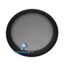 "ALPINE KTE-10G.2 10"" PROTECTIVE SUBWOOFER SPEAKER GRILLE FOR ALPINE TYPE R S NEW"