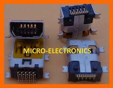 GOPRO HERO 3 3+ HERO 4 PCB 10 PIN TYPE-A RICARICA PORTA USB PRESA JACK CONNECTOR