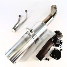 Suzuki gsxr1000 gsx-r1000 k1 k2 wvbl-khf escape silenciador silenciador