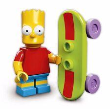 LEGO 71005 Simpsons Series 1 Minifigure Bart Simpson NEW