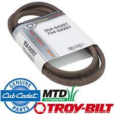 OEM Trans Drive Belt Cub Cadet LTX1042 LTX1045 LTX1046 LTX1050 Mowers 954-04207