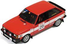IXO 1:43 Rayo De Sol De Talbot Hills Rally 1985 RAC192 $