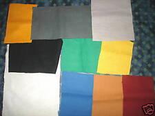 Dekomolton-Hintergrund  200 x 260 cm in 9 Farben %%%