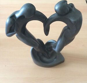 Soulmates Statue by Austin Productions