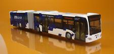 Rietze 69561 Mercedes Benz Citaro G'12 mi link VBZ Zurigo scale 1 87 NUOVO OVP