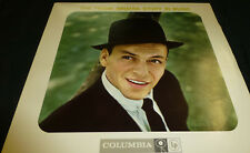 FRANK SINATRA: STORY IN MUSIC VINYL RECORD (1985 CBS) 2 RECORD COLLECTORS SERIES
