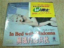 Still Sealed :  In Bed With Madonna (MOVIE) : TAIWAN VIDEO CD (Picture Disc)