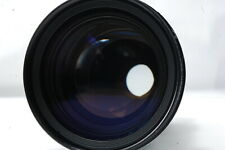 Canon ZOOM Lens NEW-FD 35-105mm F3.5 MACRO  SN59137 **Excellent++**