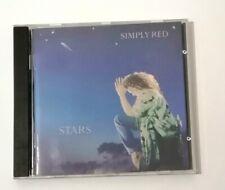 SIMPLY RED - CD - STARS - POP - ROCK - SOUL  - BLUE-EYED SOUL - ENVIO GRATIS
