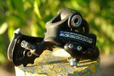 campagnolo xenon rear derailleur medium cage 9/10 speed