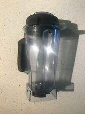 Vitamix  2 Liter 64 Ounce Blender Wet Container Pitcher w Lid