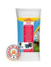 Sera Lana Vetro 500 gr. Ovatta Filtrante Sintetica per Acquario