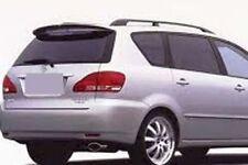 Tönungsfolie LLumar Toyota Avensis Verso Van 08/01-