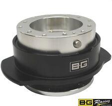 B-G racing haute performance volant libération rapide système de couplage + vis