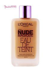 LOREAL L'OREAL Nude Magique Eau De Teint Foundation #220 GOLDEN SAND