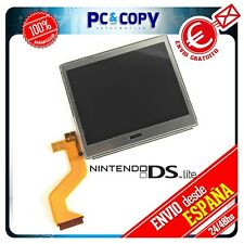 R65 PANTALLA LCD SUPERIOR TFT NINTENDO DS LITE TOP SCREEN DISPLAY NDSL NDS