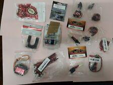 Rc Car items Bundle Joblot Mostly New Rare Cool Spares