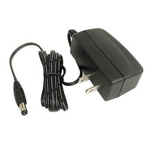 UL Listed 12V DC 1Amp 1A Power Supply Switch Adapter Transformer Charger