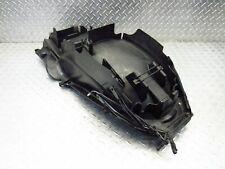 Undertail Factory Color Matched Black HBR S04BU-SB-BLK 99-07 Suzuki Hayabusa
