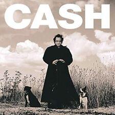 Johnny Cash – American Recordings (Vinyl, 2014)