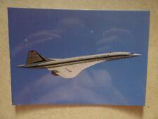 AIR FRANCE  CONCORDE   F-WTSB