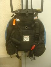 ZEAGLE Ranger SCUBA DIVING VEST BCD  Size Small - GOOD preowned condition