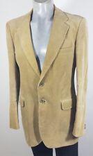 Marks & Spencer corduroy jacket 39-40 chest long