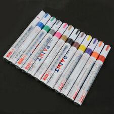 12Pcs/Pack Glasses Frames Repair Pen Remover Painting Paint Marker