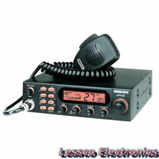 PRESIDENT JFK II A+ AM/FM 10 METER RADIO – 50 PEP WATTS Amateur Tranceiver