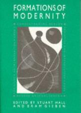 Formations of Modernity : (Introduction to sociology),Bram Gieben, Stuart Hall