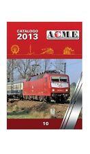 ACME Catalogue 2013 - NEW