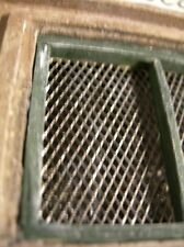 1/35 Scale Modelling Mesh - Diorama accessory approx 100mm x 200mm sheet
