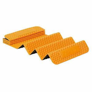 Exped Flexmat Sleeping Mat Orange Medium